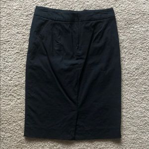 The Limited Skirts - Black pencil skirt only worn once